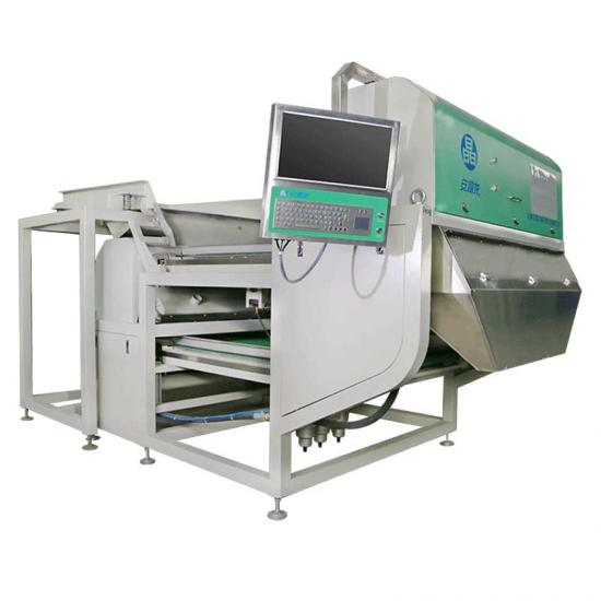 optical glass sorting machine